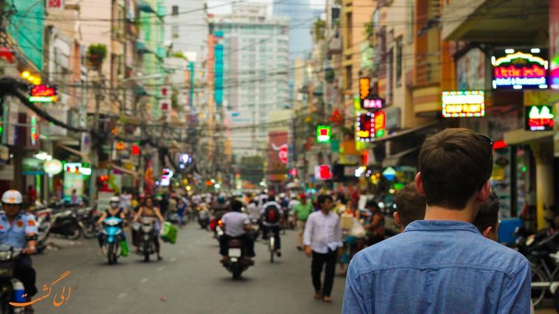 مردم جنوب شرقی آسیا