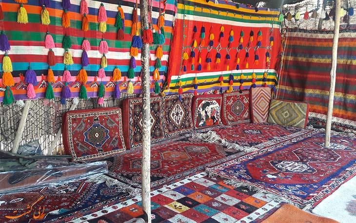 عشایر ایران