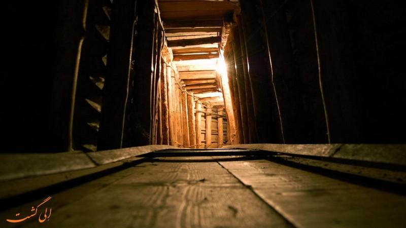 تونل سارایوو