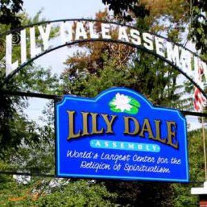 روستای لیلی دیل در امریکا