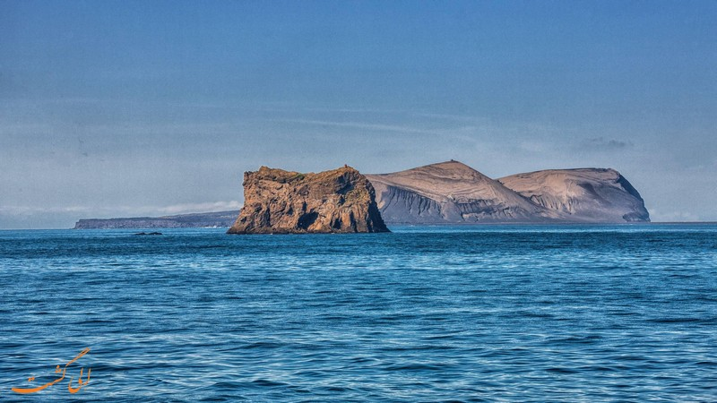 جزیره سورتسی