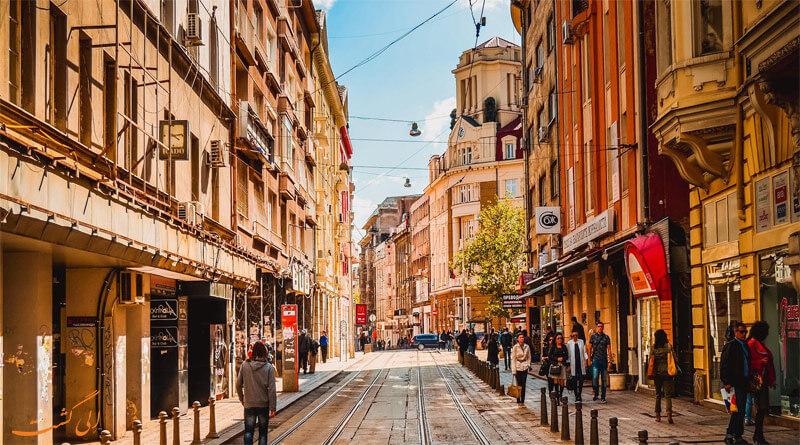 سفر به صوفیه-برنامه سفر به بلغارستان
