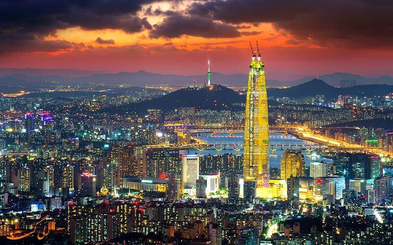 سئول کره جنوبی