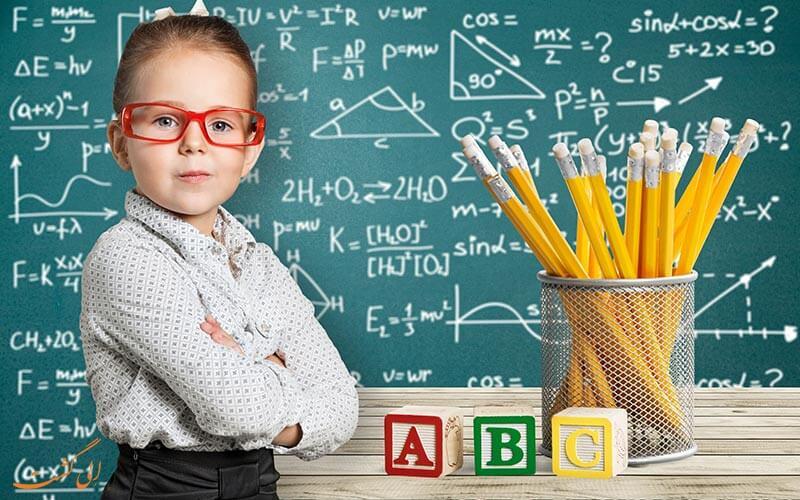 هوش چندگانه | ریاضی منطقی