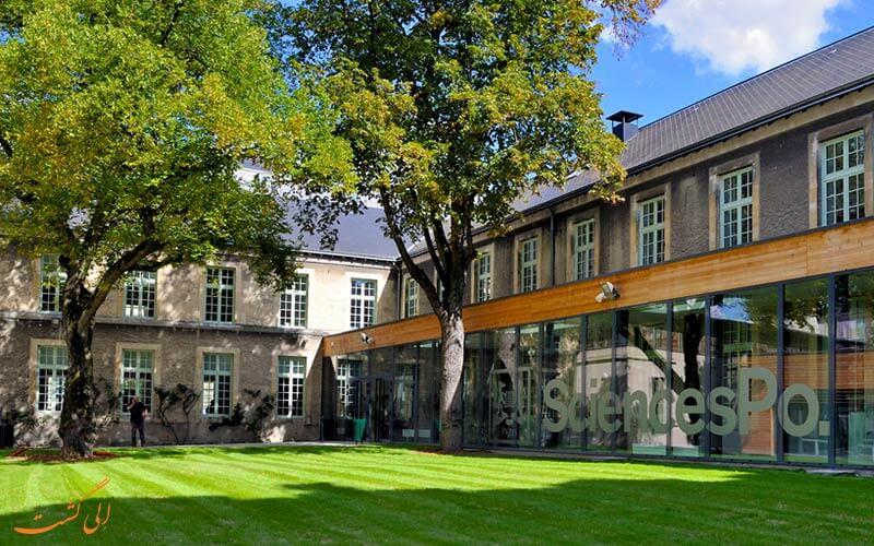 دانشگاه علوم پاریس