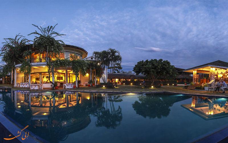 هتلی 5 ستاره در نپال