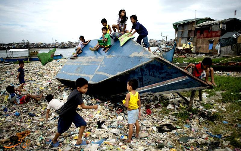 کشور فیلیپین