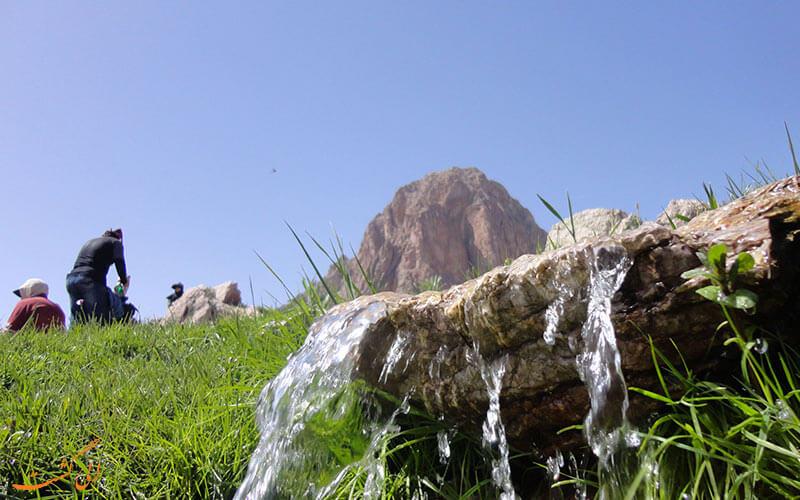 آبشار درود
