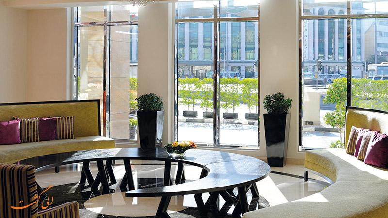 عکس هتل آوانی دیرا دبی