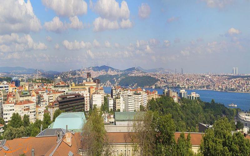 Arts Hotel Istanbul Bosphorus - Special Class- eligasht (2)