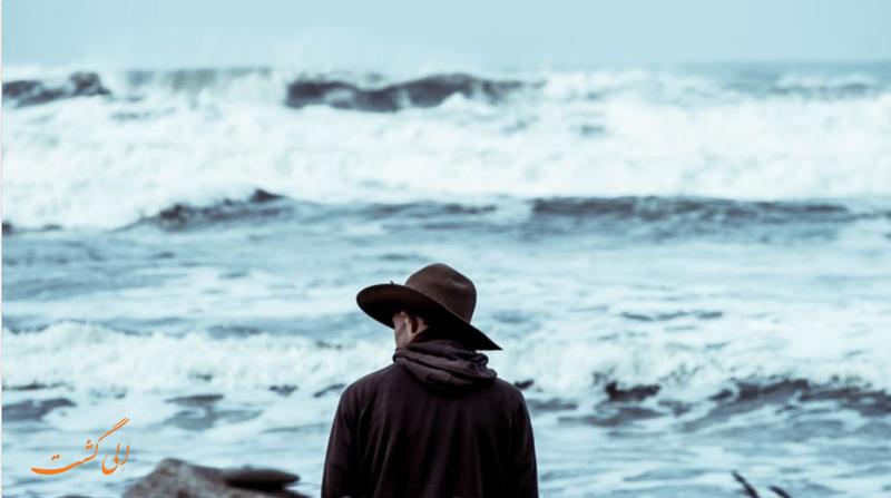 تاثیر دریا