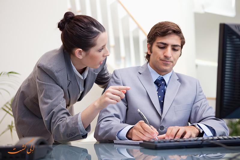 ویژگی های مدیرهای ناکارآمد