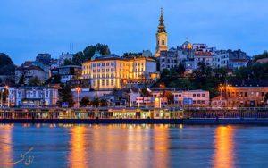 سفر بلگراد صربستان