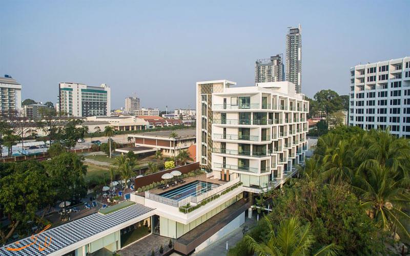 Hotel-Mera-Mare-Pattaya--eligasht-(32)