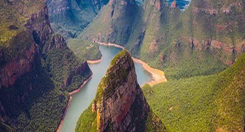 سفر به آفریقای جنوبی