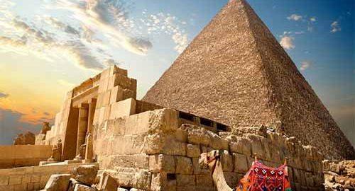 سفر به قاهره
