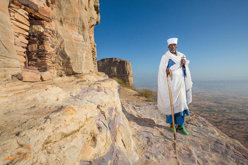 کلیسای اتیوپی