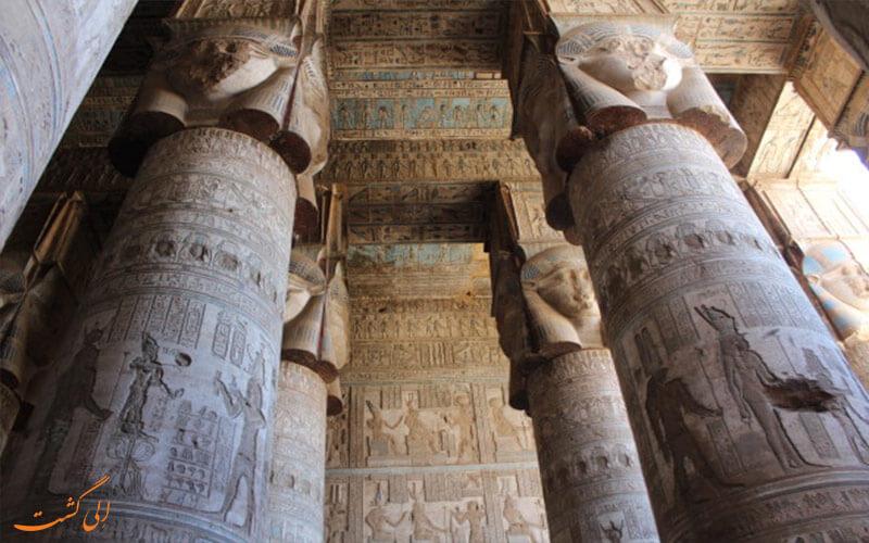 ابوسمبل در مصر