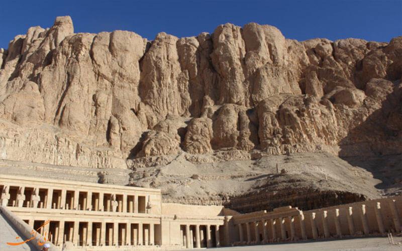 آثار باستانی گردشگری مصر