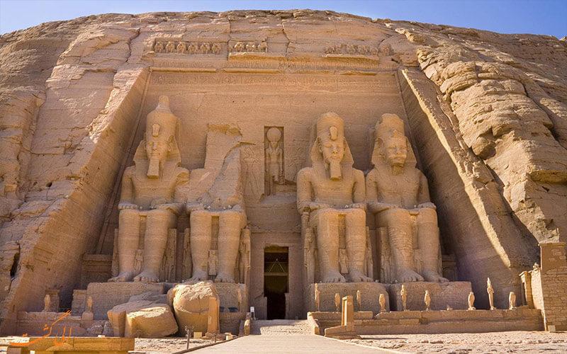 آرامگاه مصری