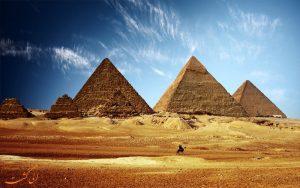 ماجراجویی در مصر