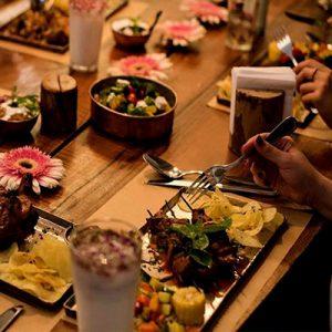 رستوران های شهر تهران