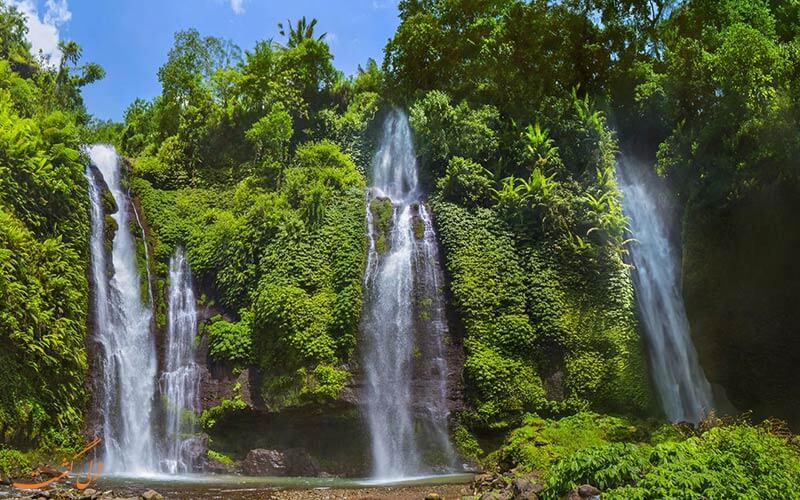 آبشار سکومپول