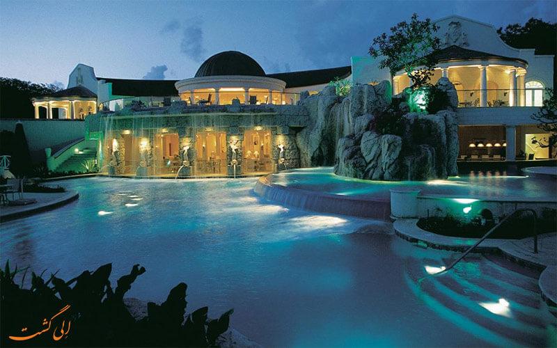 هتل های بارابادوس