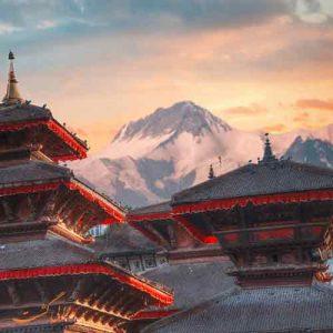 هزینه های سفر به نپال