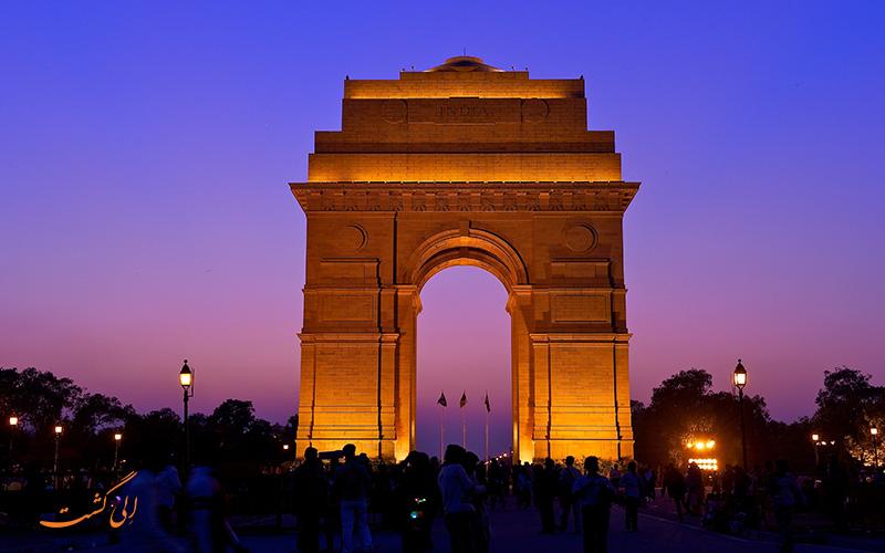 شب های هند