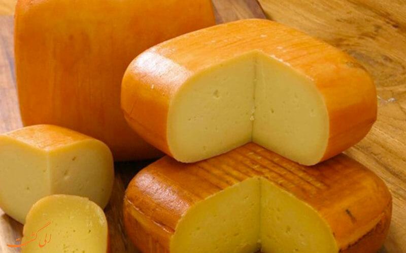 پنیر فرانسوی- سوئیسی