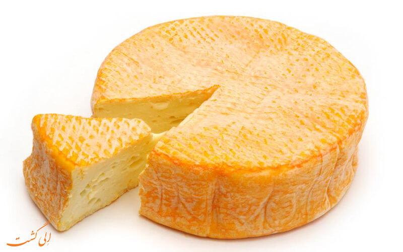 پنیر کانتال فرانسوی