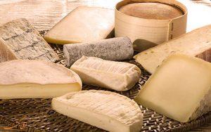 پنیرهای فرانسوی