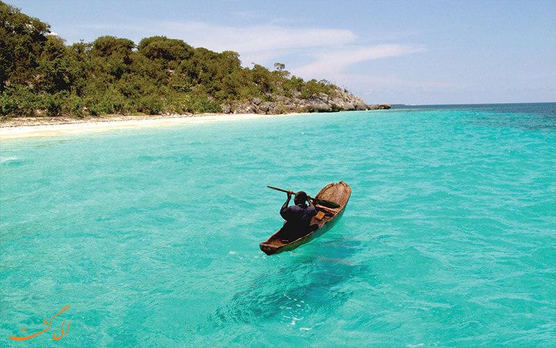 دریای کارائیب