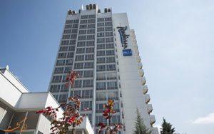 هتل رادیسون بلو آنکارا