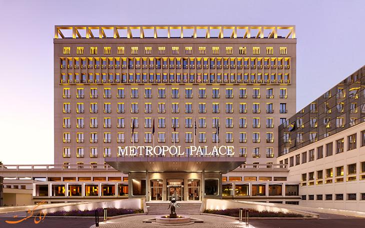 هزینه اقامت در بلگراد