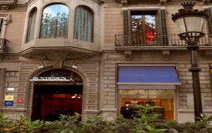هتل یورواستارز