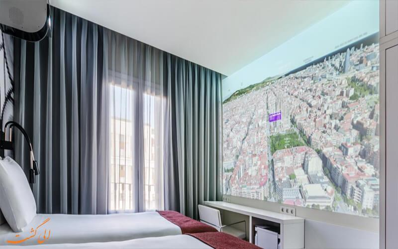 نقشه یابی در اتاق های هوشمند