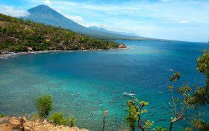 طبیعت گردی در اندونزی