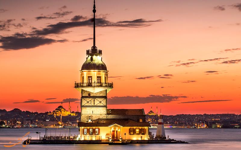 جملات پر کاربرد استانبولی