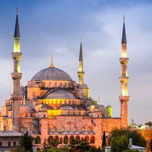 جملات پر کاربرد ترکی
