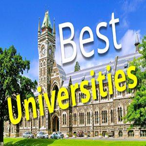بهترین دانشگاه های مهندسی کامپیوتر