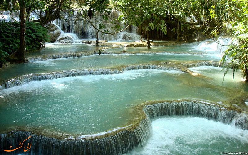 جاذبه های دیدنی لائوس- نکات سفر به کشور لائوس