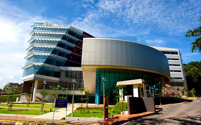 دانشگاه مالایا