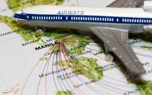 معرفی فرودگاه مانیل