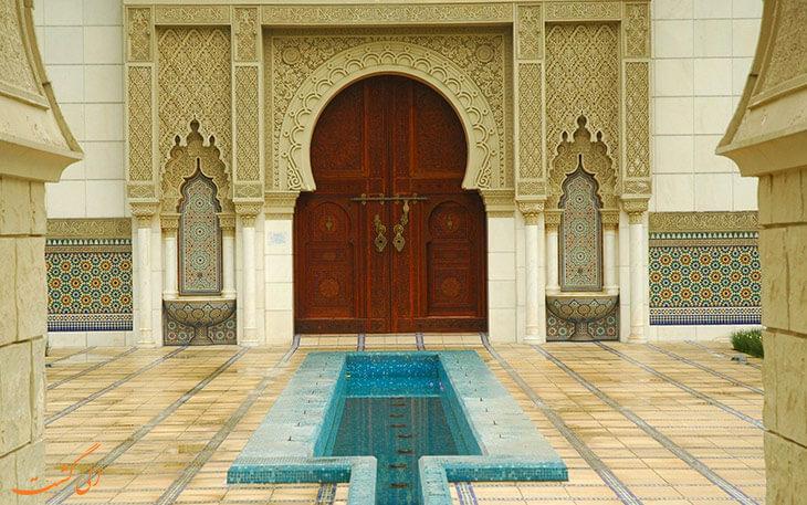 مسجد مراکش