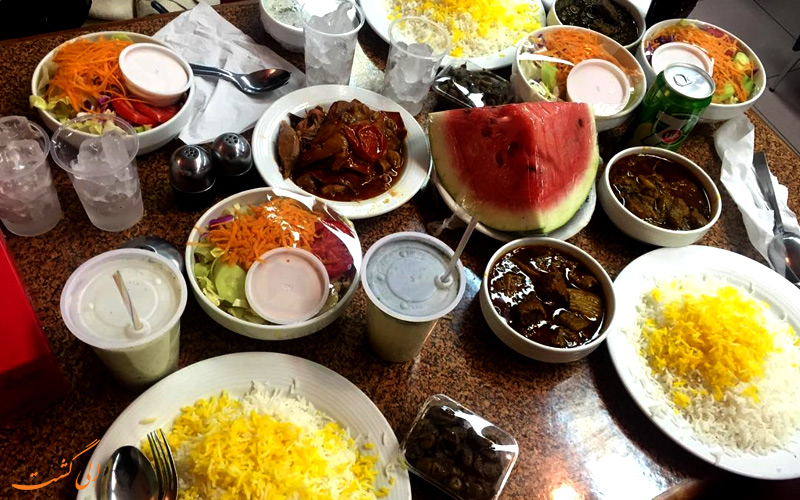 رستوران موبی دیک