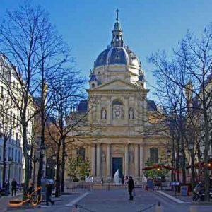 دانشگاه در فرانسه