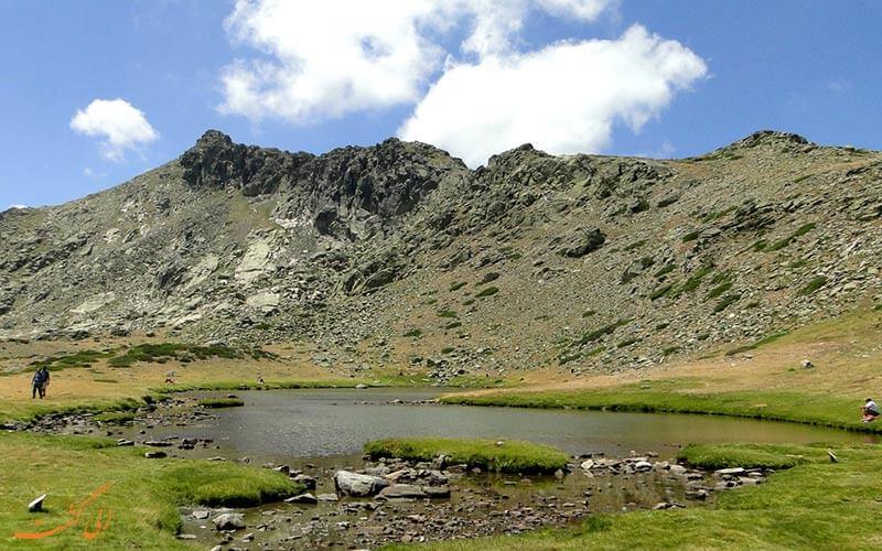 پارک طبیعی پنارالا