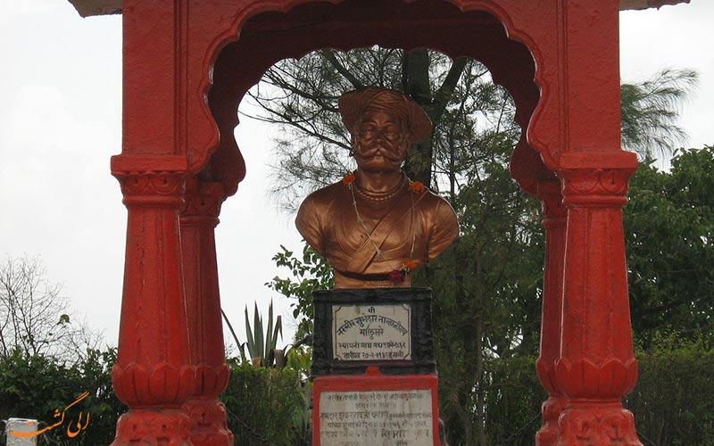 شهر پونه در هند